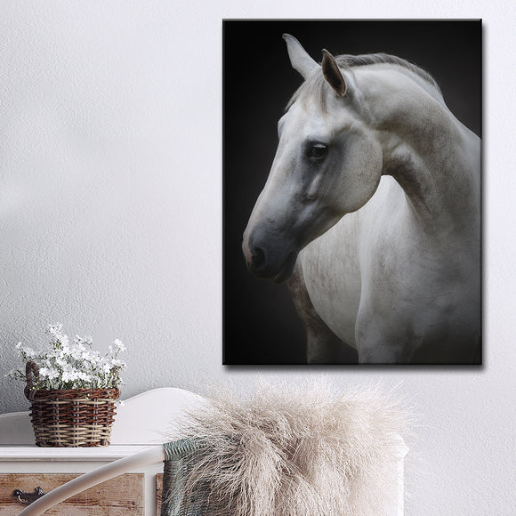 Ready2HangArt 'Maggie' Wrapped Canvas Wall Décor