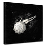 Ready2HangArt 'The Lightbath' Canvas Wall Décor