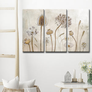 Ready2HangArt 'Growing Old' 3-Pc Canvas Wall Décor Set