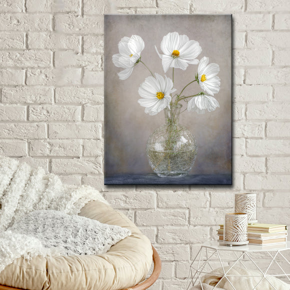 Ready2HangArt 'Simply Cosmos' Canvas Wall Décor