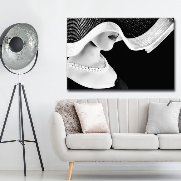 Ready2HangArt 'Orbites of the Venus' Canvas Wall Décor