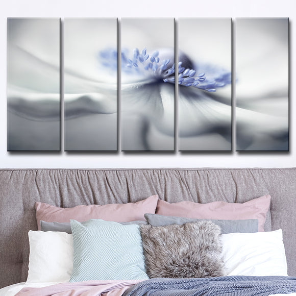 Ready2HangArt 'Anemone Spirit' 5-Pc Canvas Wall Décor Set