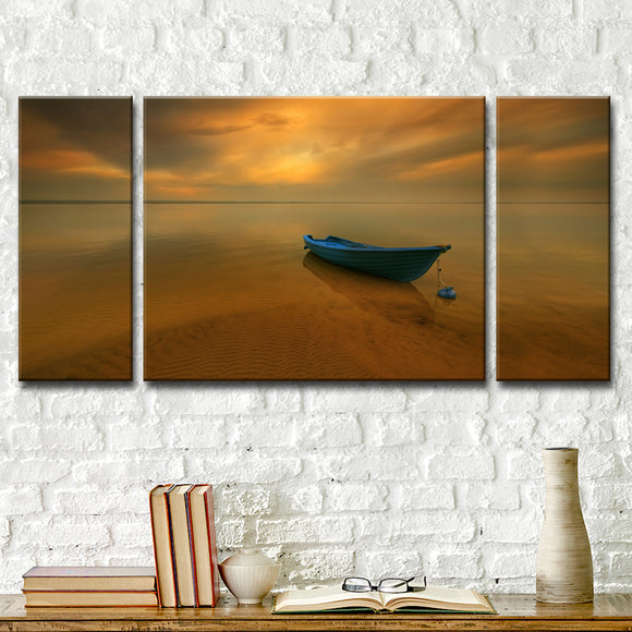 Ready2HangArt 'Minimal' 3-Pc Canvas Wall Décor Set