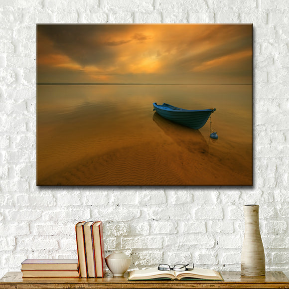 Ready2HangArt 'Minimal' Wrapped Canvas Wall Décor