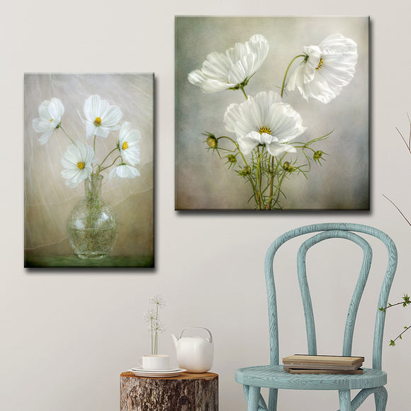 Ready2HangArt 'Charming Breeze' 2-Pc Canvas Wall Décor Set