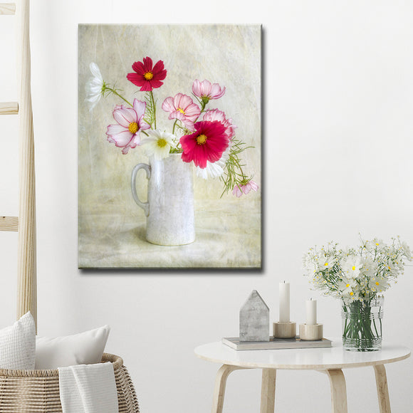 Ready2HangArt 'Cosmos Carnival' Canvas Wall Décor