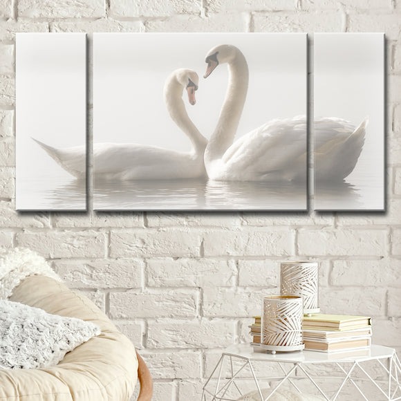Ready2HangArt 'Forever' 3-Pc Canvas Wall Décor Set