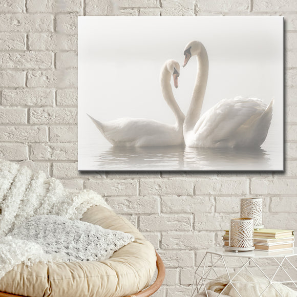 Ready2HangArt 'Forever' Canvas Wall Décor