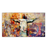 Ready2HangArt 'Christo de Rio' Canvas Wall Art