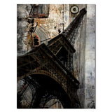 Ready2HangArt 'Torre Eiffel' Canvas Wall Art