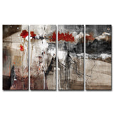 Ready2HangArt 'Abstract' Canvas Wall Art Set