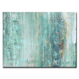Ready2HangArt 'Abstract Spa' Gallery Wrapped Canvas