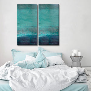 Ready2HangArt 'Abstract Spa' 2-piece Wall Art