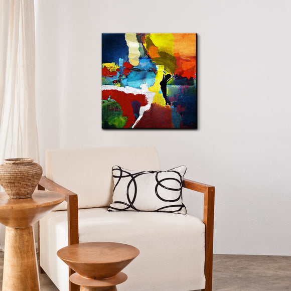 Ready2HangArt 'Abstract' Canvas Art