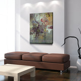 Ready2HangArt 'Zodiac Study: Gemini' Canvas Wall Art