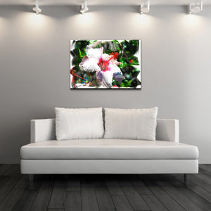 Ready2HangArt 'Tropical Hibiscus' Canvas Art