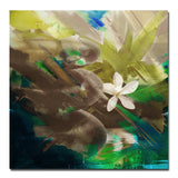 Ready2HangArt 'Abstract Stone Spa II' Oversized Canvas Wall Art
