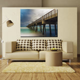 Ready2HangArt 'Ocean Break' 5-pc Canvas Art Set