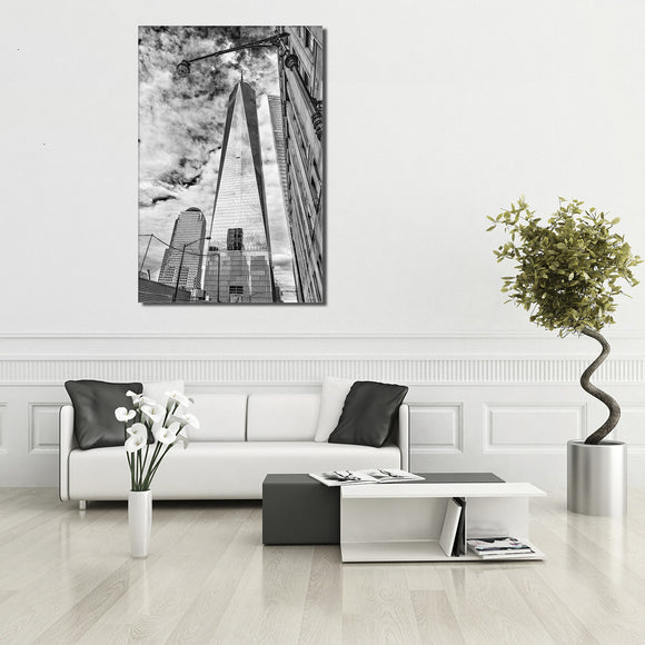 Ready2HangArt Bruce Bain 'Limitless' Canvas Art