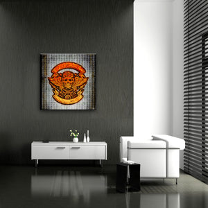 Ready2HangArt 'Born2BWild XIII' Canvas Wall Art