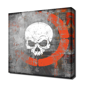 Ready2HangArt 'Born2BWild XVI' Canvas Wall Art