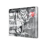 Ready2HangArt 'Born2BWild I' Canvas Wall Art