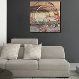 Ready2HangArt 'Born2BWild XX' Canvas Wall Art