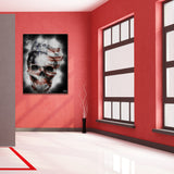 Ready2HangArt 'Born2BWild VII' Canvas Wall Art