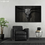Ready2HangArt 'Born2BWild VIII' Canvas Wall Art