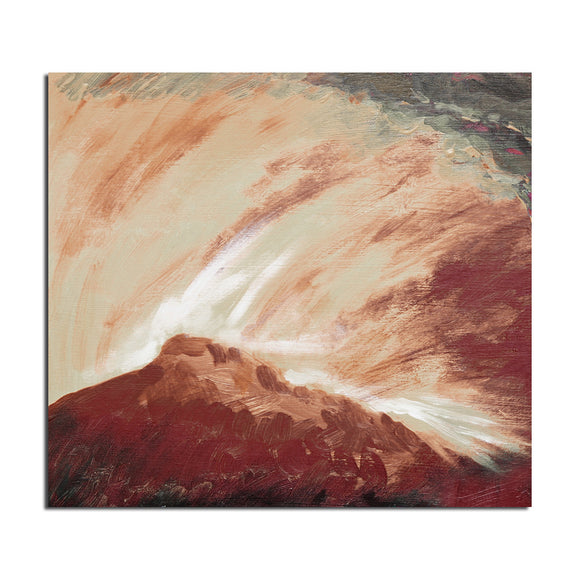 Ready2HangArt 'Abstract Landscape' Canvas Wall Art
