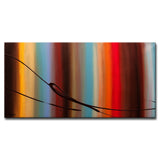 'Passage-of-Time' Ready2HangArt Canvas by Cguedez