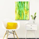 Ready2HangArt 'Algae' Canvas Wall Décor by Max+E