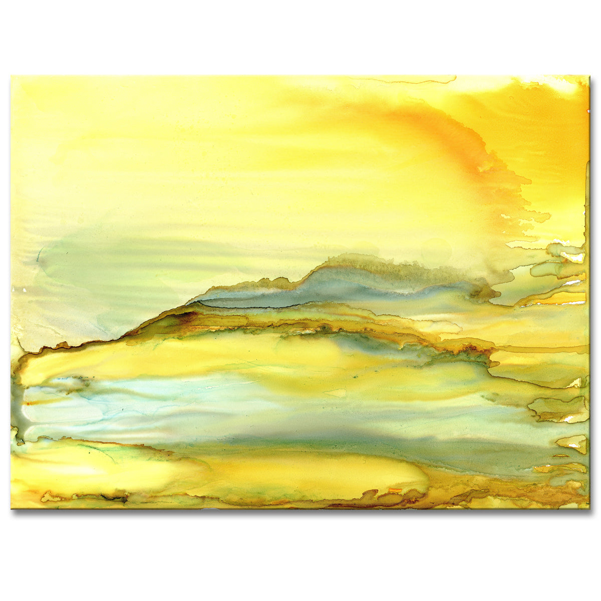 Ready2HangArt \'Sunset\' Canvas Wall Décor by Max+E