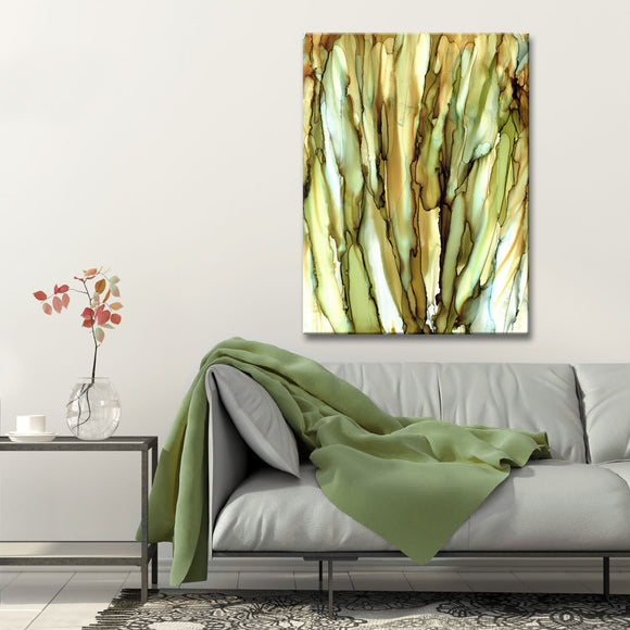 Ready2HangArt 'Cattails' Canvas Wall Décor by Max+E