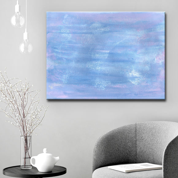 Ready2HangArt 'Whisper' Canvas Wall Décor by Coretta King Johnson