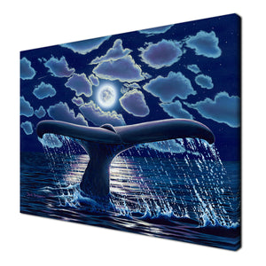 Ready2hangart David Dunleavy 'Cabo Night' Canvas Wall Art