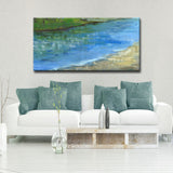 'Highlights' Ready2HangArt Canvas by Dana McMillan