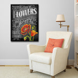 Ready2HangArt Canvas Art 'LOF - Poppies' by Dorothea Taylor