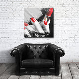 Ready2HangArt 'Urban Fashion XVIII' Canvas Art