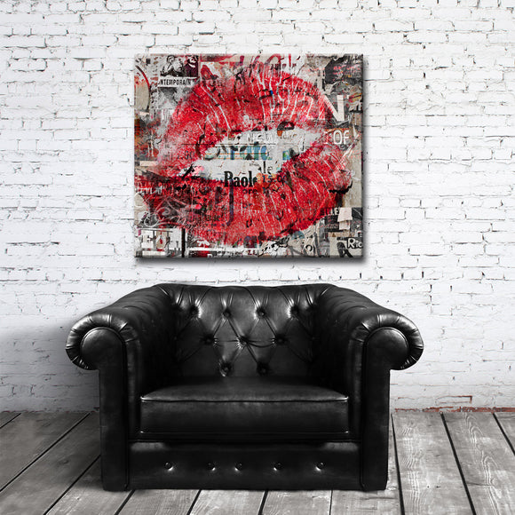 Ready2HangArt 'Urban Fashion XXV' Canvas Art