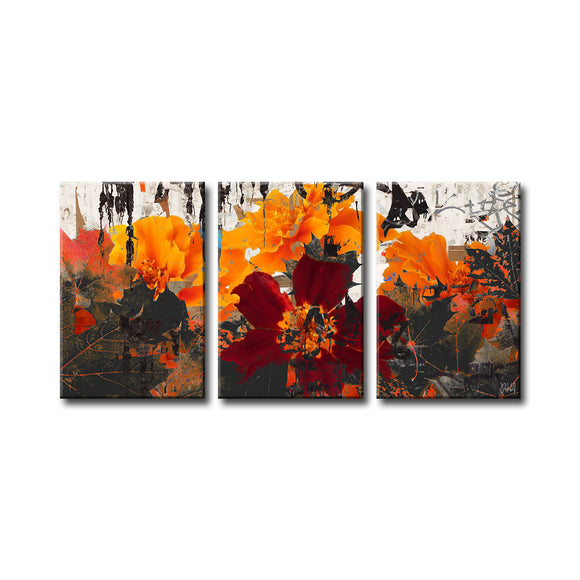 Ready2HangArt 'Fall Ink XV' Canvas Wall Art
