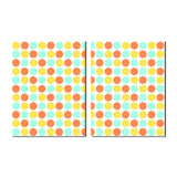 Ready2HangArt 'Geometric Study XXI' Canvas Wall Art (2-Pc Set)