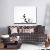 Ready2HangArt™ 'Bald Eagle' by Bartlett Hayes Canvas Art