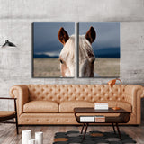 Ready2HangArt™ 'Horse 9006' by Bartlett Hayes Canvas Art Set