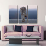 Ready2HangArt™ 'Coyote' by Bartlett Hayes Canvas Art Set