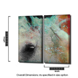 Ready2HangArt 'Equestrian Saddle Ink IV' Canvas Wall Art