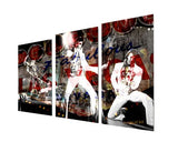 Ready2HangArt 'Elvis in Vegas' Acrylic Wall Art