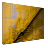 Ready2HangArt Indoor/Outdoor Wall Décor 'Climb' in ArtPlexi