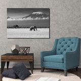 Ready2HangArt Indoor/Outdoor Wall Décor 'Lost Colors II' in ArtPlexi