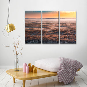 Ready2HangArt 'Dawn' Canvas Wall Décor Set
